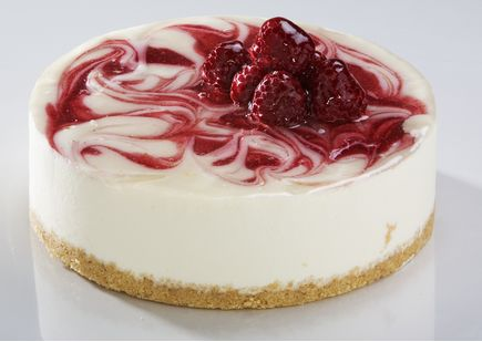 творожный торт с клубникой без выпечки рецепт с фото