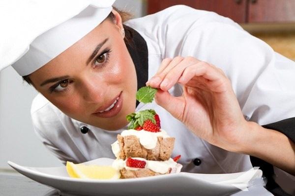 Кулинария станешь
