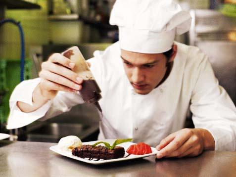 приготовление здоровой еды