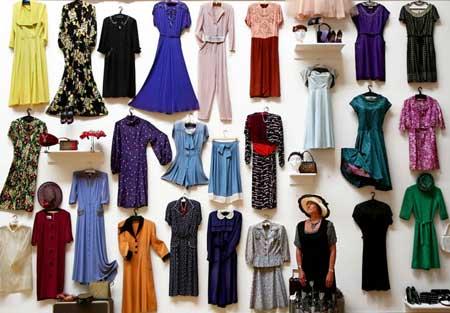 Как оформить магазин детской одежды 8